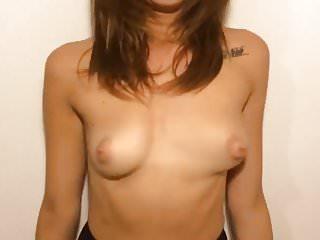 boobs shake mix slow 2