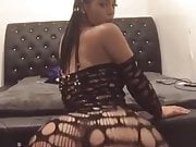 Ass 4 Days