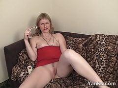 Yanks Josie Encontra Seu G-Spot
