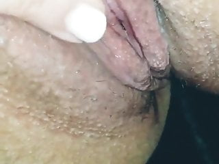 Pov Brunette Wife video: The wife at a working place