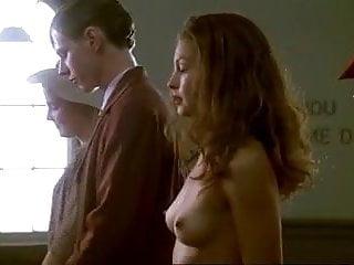 Scene Nude New In Xxx video: Ashely Judd and Mira Sorvino nude scene in Norma Jean