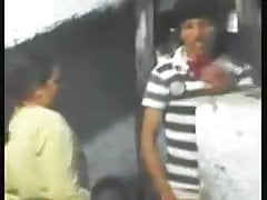 indyjski mama syn