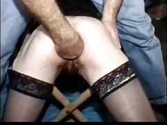 Pauline Punishment For A Slave (1)