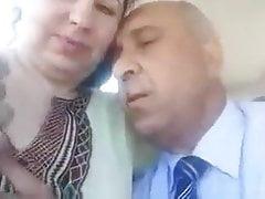 Grandi tette marocchine