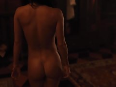 "Martha Higareda - ""Altered Carbon"" s1e09"