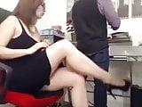 Office Seduction