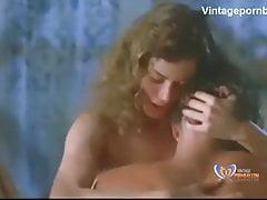 Wilde Hardcore-Vintage-Sex-Szene