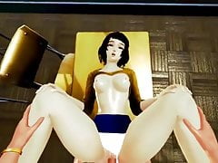 SADAYO 3d hentai