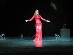 Danza iraquí 01