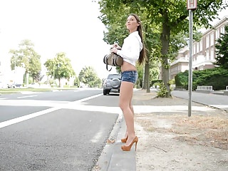 Belguim Brunette Beauty julie 29