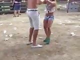 baile caliente