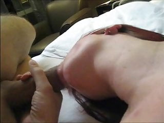Amateur Swingers Pov video: Starker Spermadurst wird gestillt