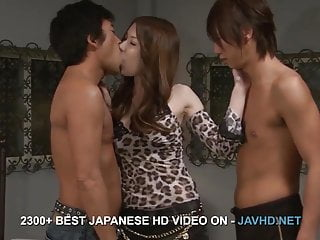 Asian Japanese Big Tits video: Japanese porn compilation - Especially - More at javhd.net