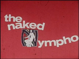 .The Naked Nympho (1970) - MKX.