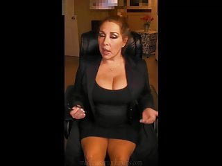 Secretary Slave College video: school for whitebois