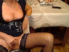 Webcam MILF