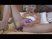 Jolene Devil - Two Hole Slut