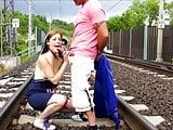 Alexis Crystal Railroad