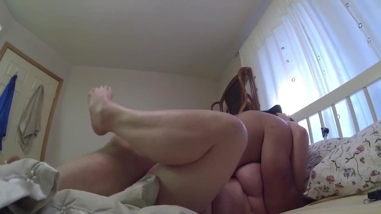 Amateur Slut Wife Creampie