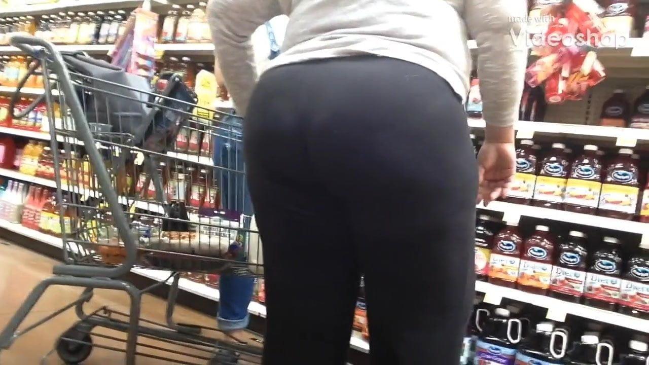 This Hispanic Thick ass bbw Gilf had a Phatty