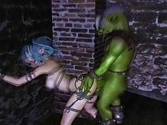 Uncensored Orks