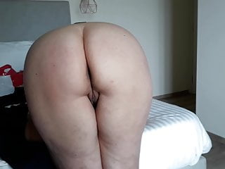 Lingerie Wife Pussy video: Ehestute