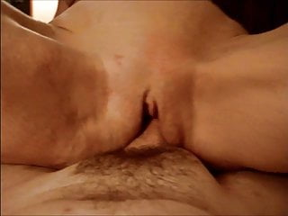 Brunette Mature Orgasm video: Horny Widow Riding My Cock