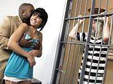 Jenna Moretti Interracial Sex