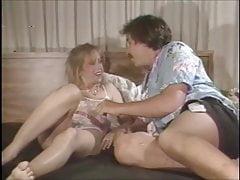 FRANK JAMES IN BLACK NEXT DOOR 1988 SCENE 01