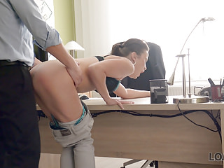 Audition Agent Castings video: LOAN4K. Get upgrade to higher class in sex