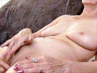 Masturbation Voyeur Cheating vid: Mature Rejeanne worth a closer look