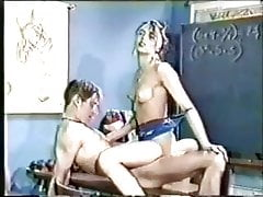 Weinlese-Teenager 343
