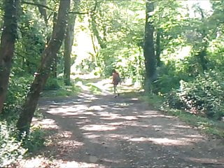Amateur Shemale Lingerie Shemale Outdoor Shemale video: aurelia schoolgirl lost in forest