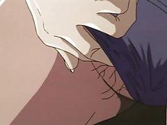 hentai yuri Sacrilege 01