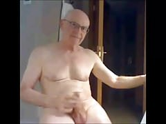 Old naked Brit | Porn-Update.com