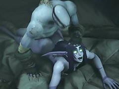 Complication de Warcraft