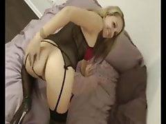 Papa fickt meine sexy Freundin in ihren engen Arsch