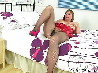 Milfs British Mom video: You shall not covet your neighbour's milf part 26
