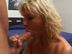Hot MILF T.J. Powers Banging