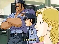 Mad Bull 34 anime OVA # 3 (1991 englischer Untertitel)