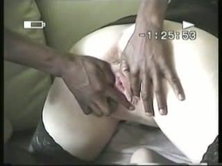 Рыжие имеют секс с черными