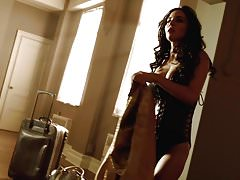 Martha Higareda - Smokin Aces 2: Attentäter Ball 02