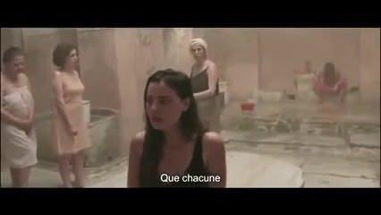 Лесби страпон видео русское