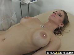 Rachel RoXXX Toni Ribas - Anxious Titties - Brazzers