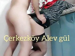 HIJAB OROSPU TEKIRDAG-Cerkezkoy ALEV SEXX