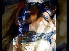 Erotické obrazy Sergeje Marshennikova 1