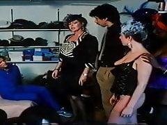 Erotiche chaos -Przyjemność dla przyjemności -Marina Lotar