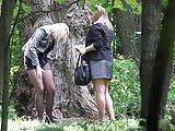 Hidden Cam In Forest Girls Pee Part 10