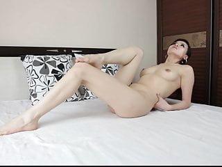 中国模特014