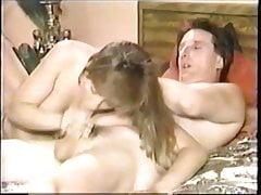 Hot Rene Bennett (Rare 90s Babe)